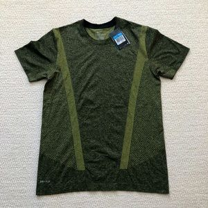NWT Nike dry fit shirt